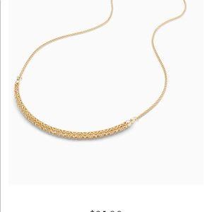 Kendra Scott Jewelry - Kendra Scott Goldie necklace